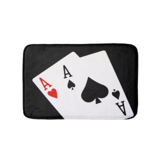 Pokerbadmatta Badrumsmatta