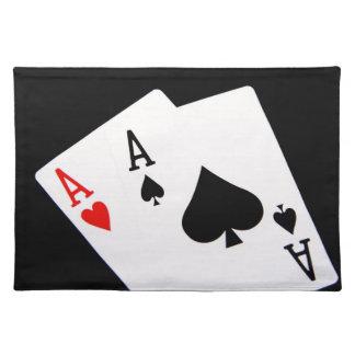 Pokerbordstablett Bordstablett