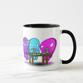 PokerGhosties mugg