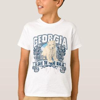Polar björn Georgia T Shirt