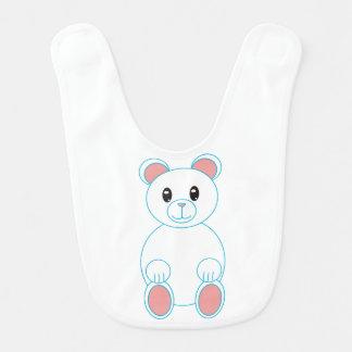 Polar björn hakklapp