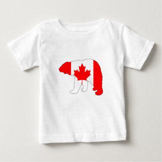 """Polar björn """"Kanada """", T Shirts"""