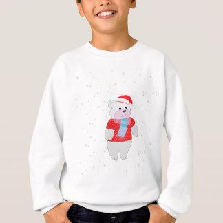 polar björn tee shirt