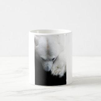 Polar björn vår Polaire Kaffemugg