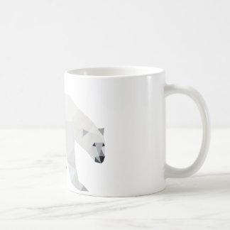 Polar björnmugg kaffemugg