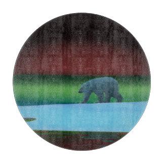 Polar tänder den polara björnen