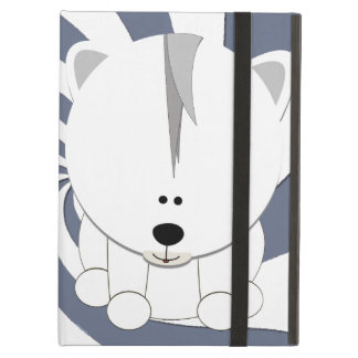 Polart fodral för iPad för björnungePowis iCase