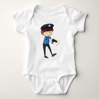 Polis Tröja