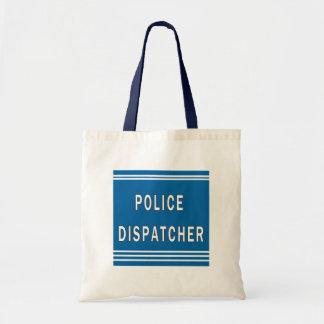 PolisDispatcher Tygkasse