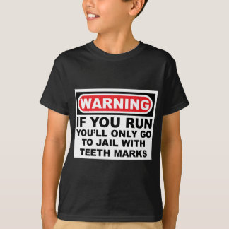 Polishund T-shirts