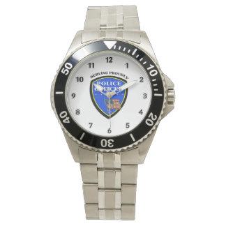 Polisportion Proudly Armbandsur