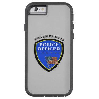 Polisportion Proudly Tough Xtreme iPhone 6 Skal