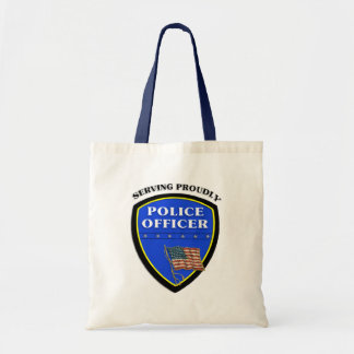 Polisportion Proudly Tygkasse