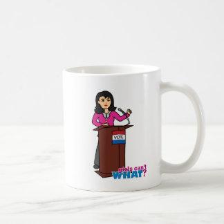 Politikar - medel kaffemugg