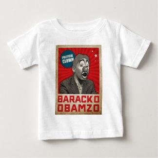 Politisk clown tröja