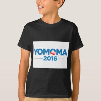 Politisk rolig logotyp för popkultur tröja