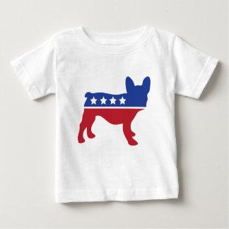 Politiska Frenchie T Shirts