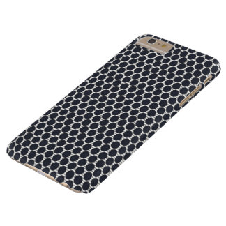 Polka dots barely there iPhone 6 plus fodral