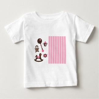 PolkaBSGirlJ3 Tee Shirts