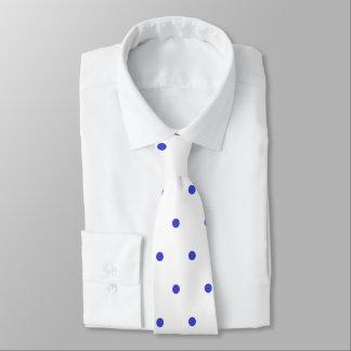 Polkaen pricker tien slips
