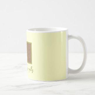 polly muggen kaffemugg