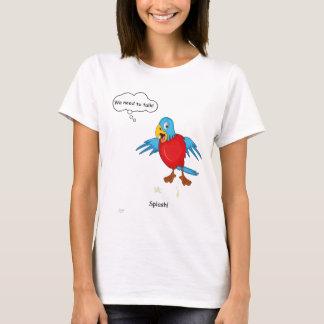 Polly T-tröja Tee