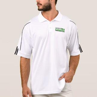 Polo för RFC Adidas Tenniströja