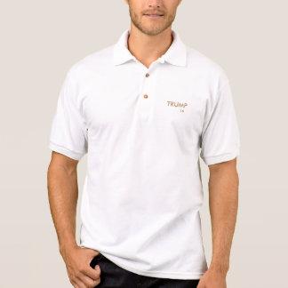 Poloskjorta för trumf 16 polo tröja