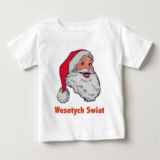 Polsk jultomten tröjor