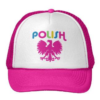 Polsk örn för Retro 80-tal Keps