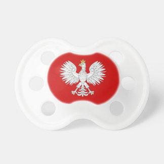 Polsk örn napp