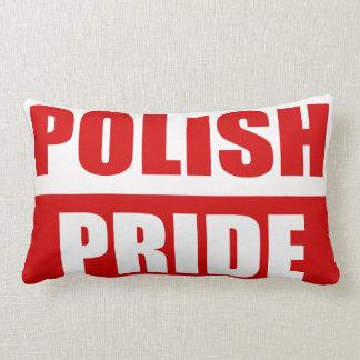 Polsk pride MoJo kudder Prydnadskuddar