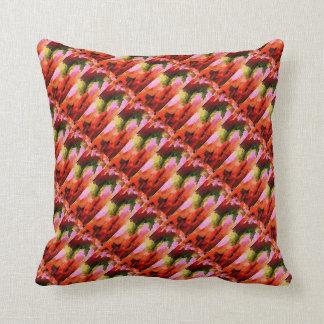 Polyesterdekorativ kudde för inredekoration