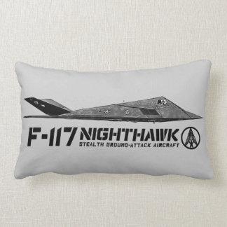 """Polyesterlumbaren för nighthawken F-117 kudder 13"""" Lumbarkudde"""