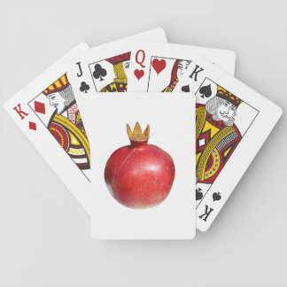 Pomegranate Casinokort