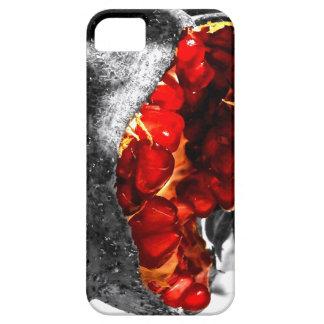 Pomegranate iPhone 5 Case-Mate Skydd