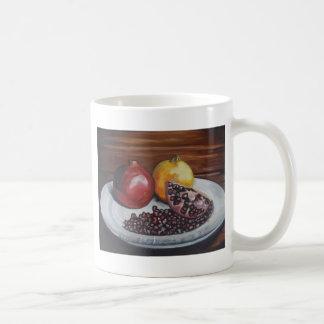 Pomegranate Kaffemugg