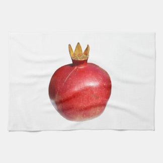 Pomegranate Kökshanddukar