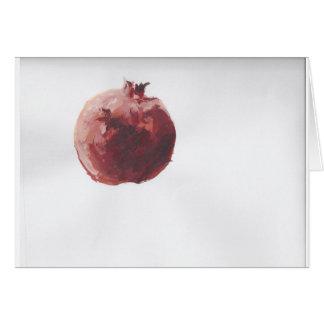 pomegranate OBS kort