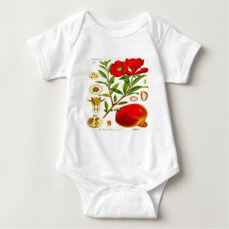Pomegranate T-shirts