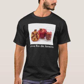 Pomegranate Tröjor