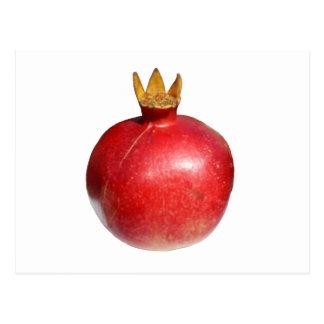 Pomegranate Vykort