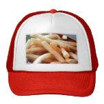 Pommes friteshatt kepsar