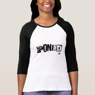 PONED 1987 T-SHIRT