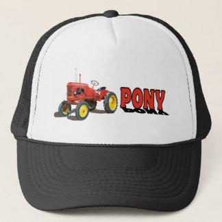 Ponnyn Keps