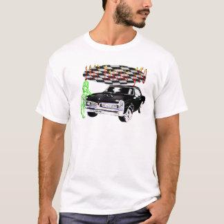 Pontiac 1967 GTO Tshirts