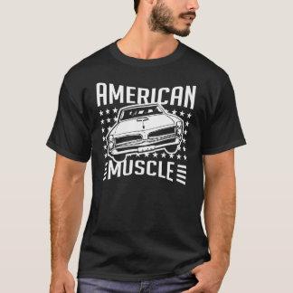 Pontiac GTO amerikanmuskel Tee