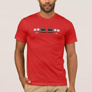 Pontiac GTO T-tröja Tee Shirts
