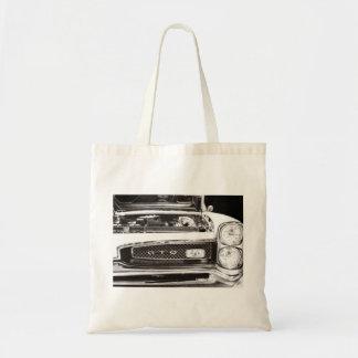 Pontiac GTO Tygkasse