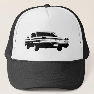 Pontiac truckerkeps 1960